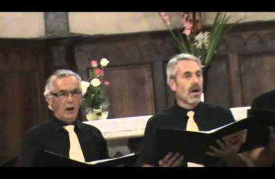 Concert de Saint Chinian