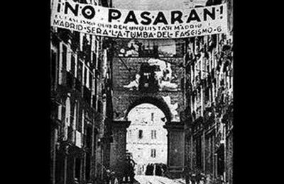 CNT-FAI Anarchism spain 1936