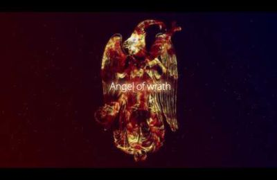 "Nouveau videocliip de SAMAEL ""Angel Of Wrath"""