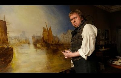 Mr Turner, de Mike Leigh
