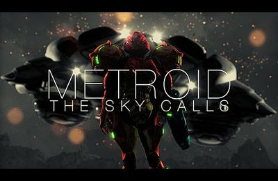 Metroid, le fan film
