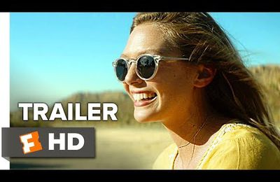 Trailer: INGRID GOES WEST