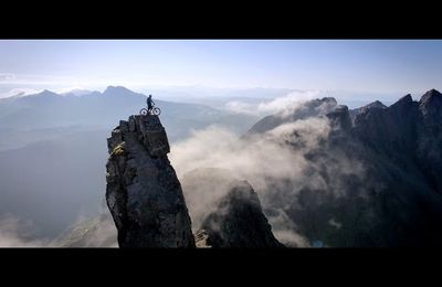 Danny Macaskill - The Ridge
