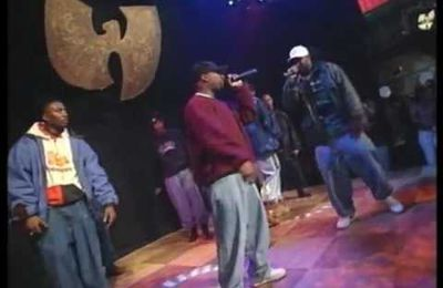 The WU TANG CLAN Story