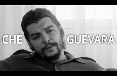 L'interview de Che Guevara en 1964 (Vidéo)