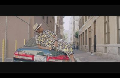 Happy  Pharell Williams la chanson du dimanche