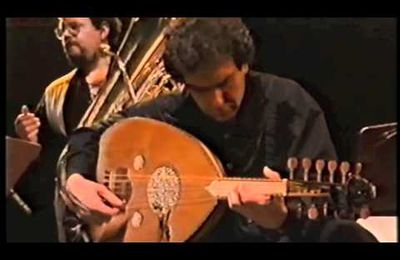 Rabih Abou-Khalil - Sunrise In Montreal - (Howard Levy) - Harmonica C