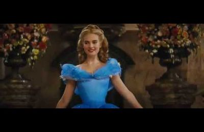 Cendrillon [Film] de Kenneth BRAMAGH