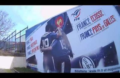 Tournoi des Six Nations 2015