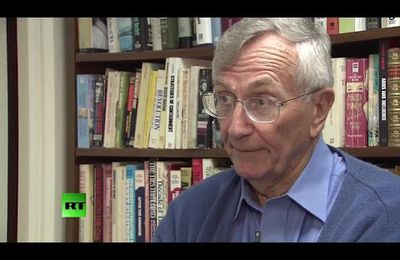 Interview de Seymour Hersh sur l'assassinat de Ben Laden (vidéo)