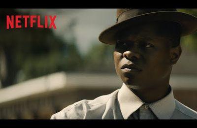 Mudbound sur Netflix 17 novembre 2017