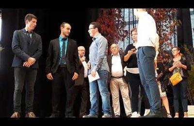 """ACAGM : l'élection des"""" Misters """" vidéo"""