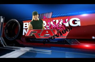 WWE-Info : 10 Août 2015 : Hulk Hogan(Justice) - Divas Revolution - RAW(Preview)
