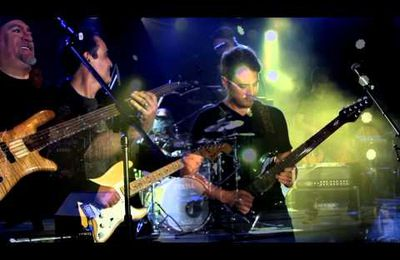 New video from THE NEAL MORSE BAND