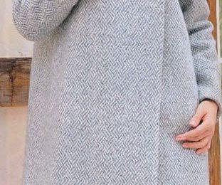 manteau à capuche (tutoriel gratuit - DIY)