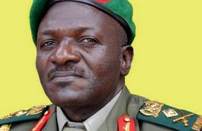 Uganda's Chief of Defense Forces (CDF) General Katumba Wambala has been placed under house arrest