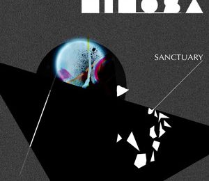 "MIMOSA - ""sanctuary"" (full album)"