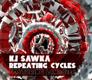 KJ SAWKA - Repeating Cycles (simplify recordings)