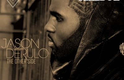 Jason Derulo – The Other Side (Rob Fierce & Christian Tambor Bootleg)