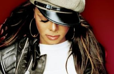 Janet Jackson - All Nite
