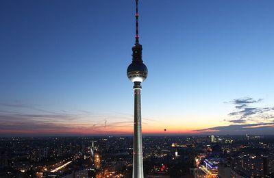 #JosephCapriati #vinyl #Techno set in #Berlin...