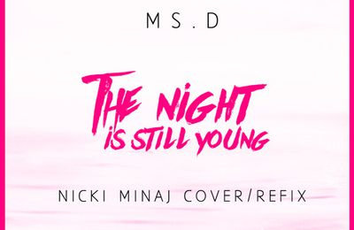 #Pure !!!!!!!!!!! 'Ms.D - The Night Is Still...