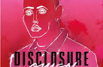 Disclosure Ft Sam Smith Omen Intro(Djrobbynj Edit)