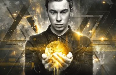 Hardwell Ft. Jake Reese - Mad World (Alejao & Velasco Remix)