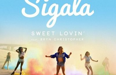 Sigala - Sweet Lovin' (Jordan King Remix)