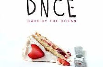 DNCE Cake By The Ocean (Ion Remix)