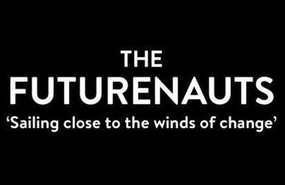 Podcast | Introducing The Futurenauts – Sailing close to the winds of change