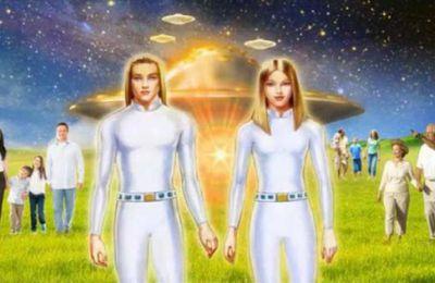 Frères et sœurs de lumière nous vous saluons.