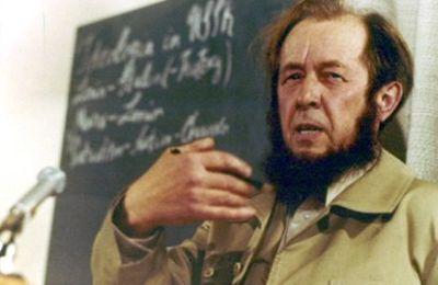 L'idéologie anti-totalitaire en France (1968-1981) par Jérome Lamy