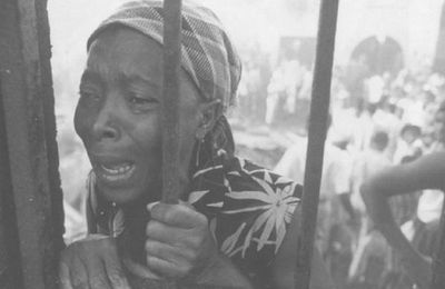 Haiti/26 avril 1963 – 26 avril 1986 : 2 dates, 2 massacres!  26 avril 2017- Par aladanel