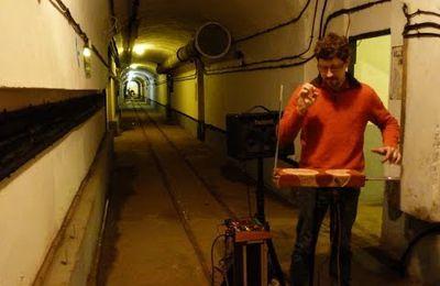 Theremin Underground