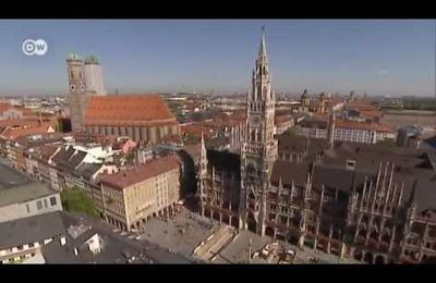 Munich : Une ville entre modernité et traditions