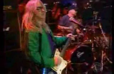 "Dinosaur Jr : ""The Lung"" (Live Tv)"