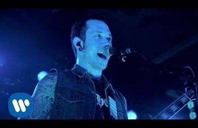New video from TRIVIUM