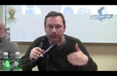 """Ingénierie sociale : """"Neuro-pirates, neuro-esclaves"""" une conférence de Lucien Cerise"""