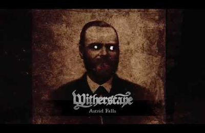 WITHERSCAPE (with Dan Swano) will release debut album