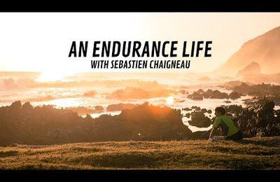 """An Endurance life"" avec Sébastien Chaigneau"