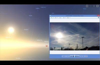 Système solaire binaire, naine brune (Nemesis) et Nibiru