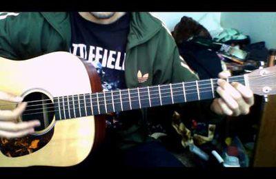Cancion del Mariachi - Guitar Lesson Part 3 - Tutorial - Como toca