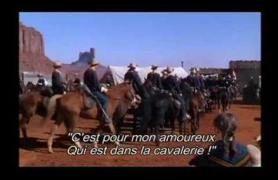 Le western. Analyse de séquence
