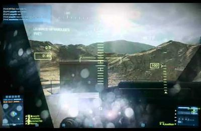 Battlefield 3 - Du journalisme TOTAL