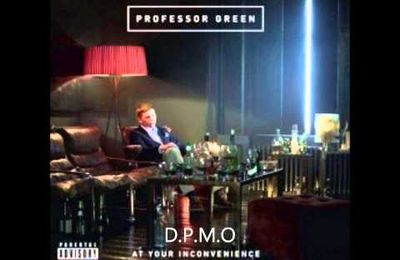 Professor Green - D.P.M.O
