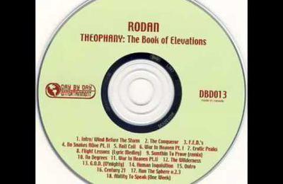 RODAN THEOPHANY ALBUM