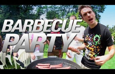 Barbecue Party: La Ferme Jerome