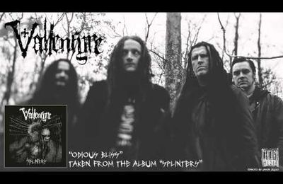 New video from VALLENFYRE