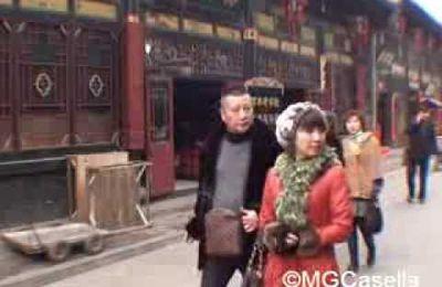 Viaggio in Cina - Shanxi - II Parte